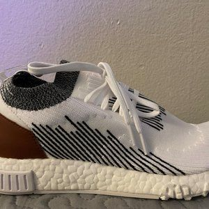 Adidas Mens NMD Racer Sneakers Shoe AC8233